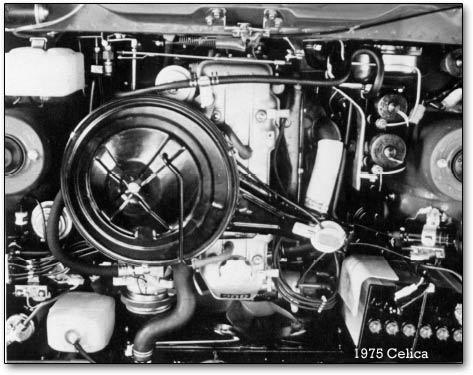 R on Used 2000 Toyota Celica Engine