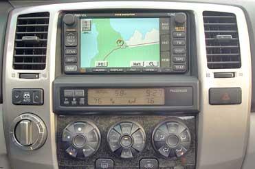 Toyota 4Runner truck-SUV