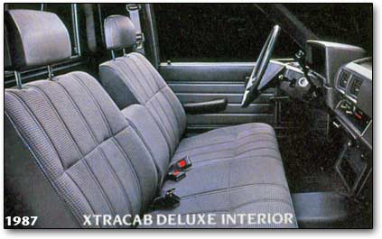 Toyota Compact Pickup Trucks Hi Lux And Tacomoa