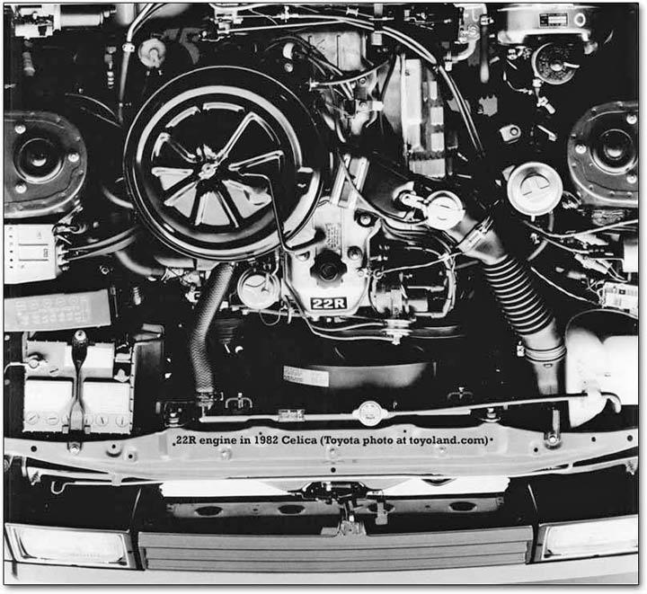 22r engine
