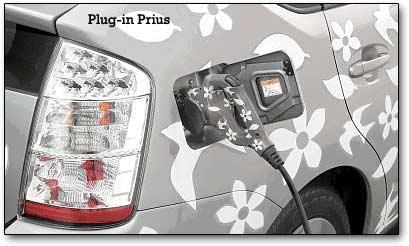 Phev Prius