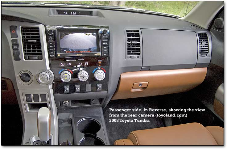 Toyota Tundra Car Reviews
